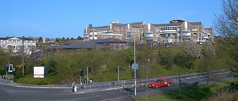 Photo of Dorset County Hospital