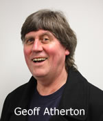 Photo of Geoff Atherton