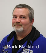 Photo of Mark Blackford