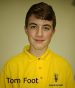 Photo of Tom Foot