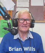Photo of Brian Wills