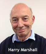 Photo of Harry Marshall