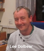 Photo of Lee Dolbear